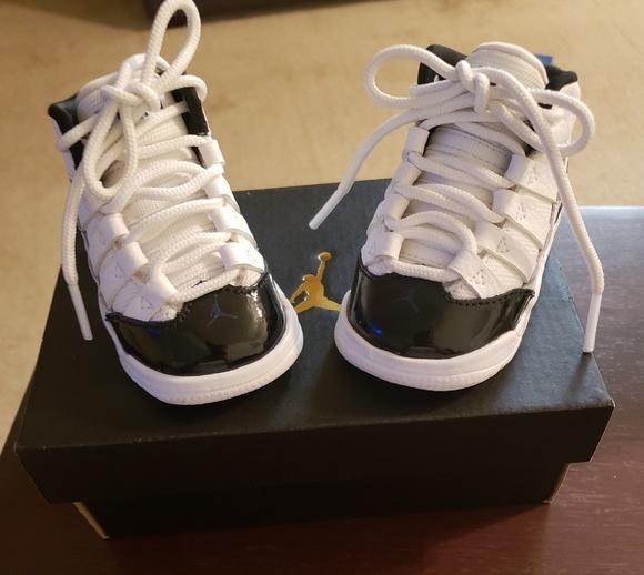 42742b4266 Nike Shoes | Jordan Max Aura Td With Box Size 2c | Poshmark